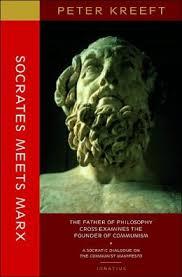 Socrates meets marx